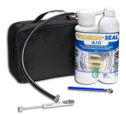 PREMIUM-SEAL AIO für PKW bis 3 bar